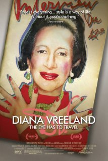 Diana Vreeland, The eye has to travel